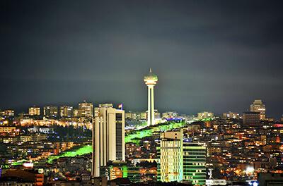 Ankara Hurdacı