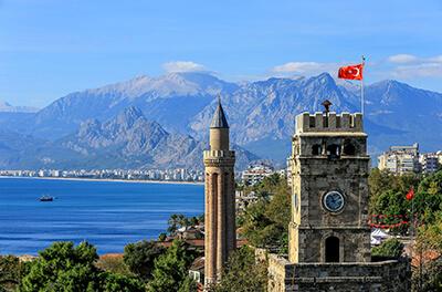 Antalya Hurdacı