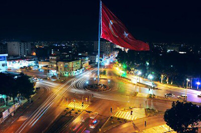 Osmaniye Hurdacı