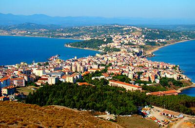 Sinop Hurdacı
