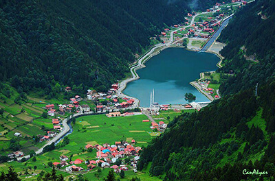 Trabzon Hurdacı