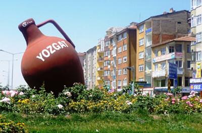 Yozgat Hurdacı